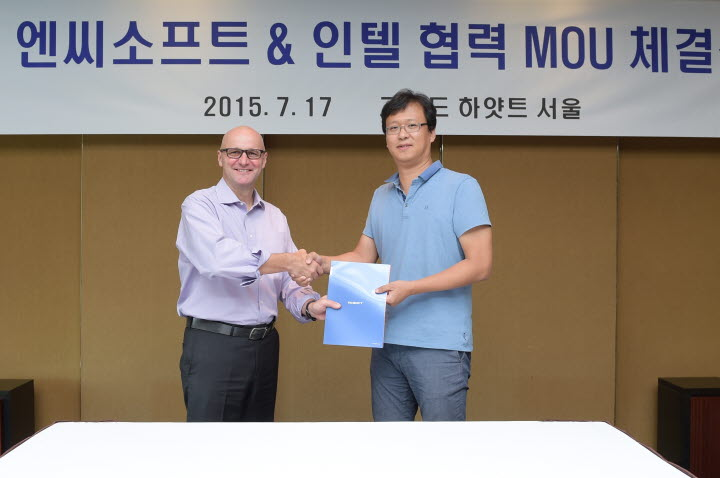 NCsoft-and-Intel-collaboration-photo