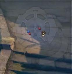 mini-map