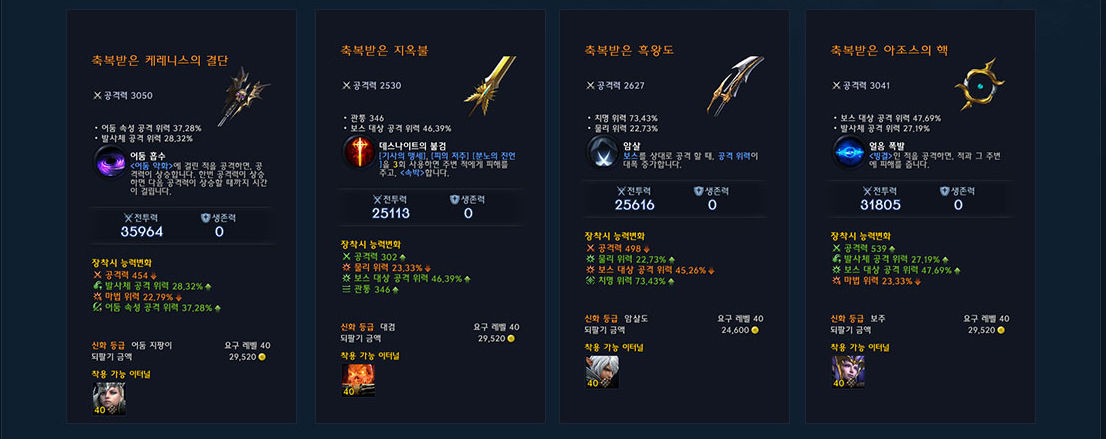 lineage_eternal_weapon